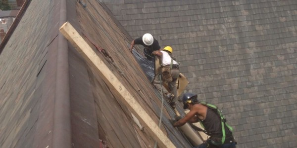 trusted roofers for long lasting roof repairs