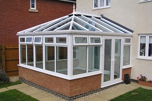 warm roof installation services