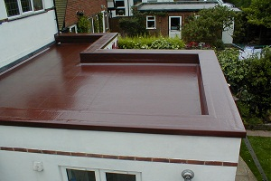 trusted contractors for grp roofing in telford