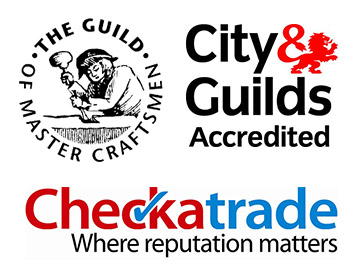 accredited roofer in shrewsbury