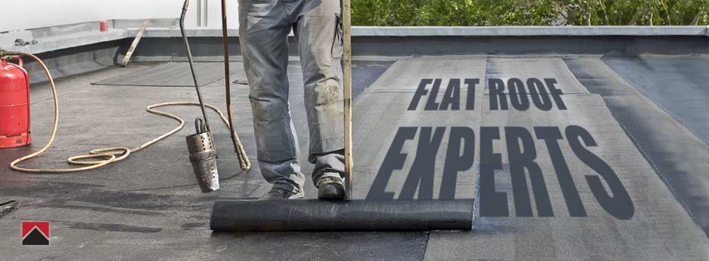 your local flat roofing company in shrewsbury