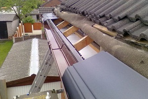 roofline repairs in shrewsbury